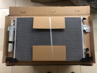 Радиатор кондиционера MITSUBISHI OUTLANDER XL 2006 2007 2008 2009 2010 2011 2012