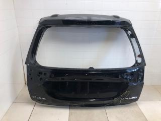 Крышка багажника задняя MITSUBISHI OUTLANDER 3 2015-