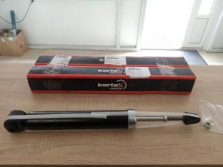 Амортизатор задний MITSUBISHI OUTLANDER XL 2006 2007 2008 2009 2010 2011 2012