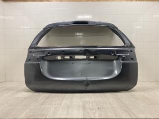 Крышка багажника задняя MITSUBISHI OUTLANDER 3 2012 2013 2014
