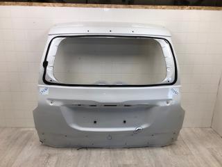Крышка багажника задняя MITSUBISHI PAJERO SPORT 3 2017