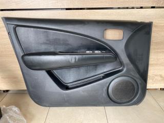 ОБШИВКА ДВЕРИ передняя левая MITSUBISHI LANCER 9 2002