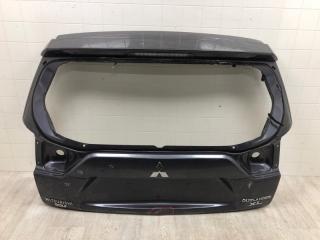 Крышка багажника задняя MITSUBISHI OUTLANDER XL 2007