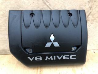 Крышка двигателя передняя MITSUBISHI OUTLANDER XL 2006 2007 2008 2009 2010 2011 2012