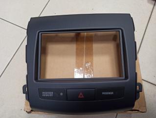 МАГНИТОЛА MITSUBISHI OUTLANDER XL 2006 2007 2008 2009 2010 2011 2012