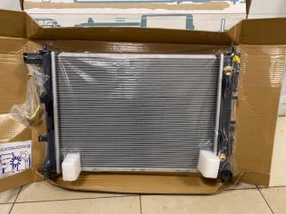 Радиатор ДВС HYUNDAI SOLARIS 2 2017-