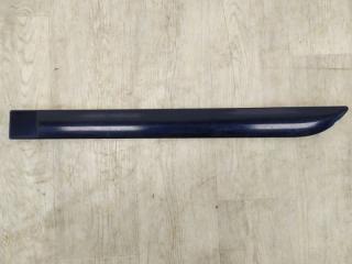 Молдинг на дверь задний левый MITSUBISHI L200 2005- 2005