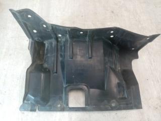 Защита двигателя правая MITSUBISHI OUTLANDER XL 2006 2007 2008 2009 2010 2011 2012