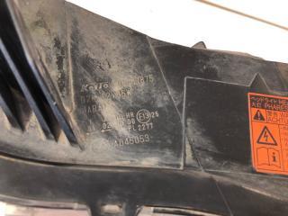 ФАРА правая PAJERO 4 2006 V87W