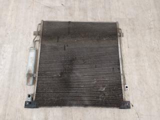 Радиатор кондиционера MITSUBISHI L200 2015- 2015