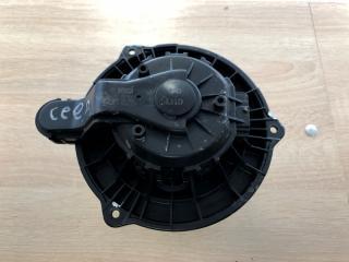 Мотор печки KIA CEED 2012