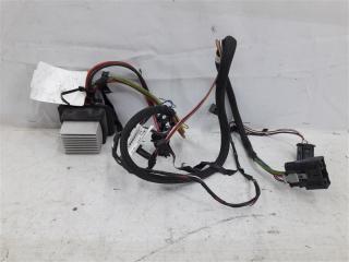 Запчасть резистор отопителя Citroen C3 2009-2014