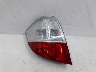 Запчасть фонарь задний левый Honda Fit 2004-2007