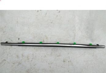 Запчасть накладка бампера задняя Honda CR-V 3 2007-2012