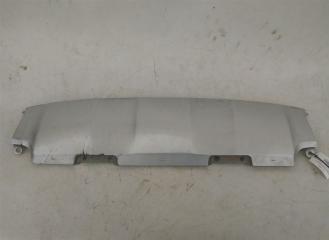 Запчасть накладка бампера задняя Volvo XC60 2013-2017
