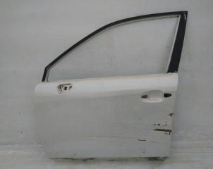Запчасть дверь передняя левая Subaru Forester 4 2012-2019