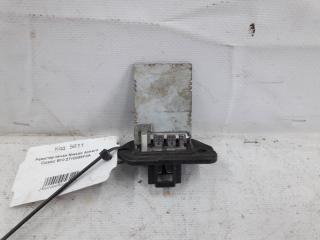 Запчасть резистор отопителя Nissan Almera Classic 2006-2012