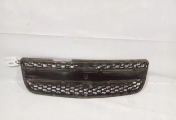 Запчасть решетка радиатора Chevrolet Niva 2009-