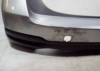Запчасть бампер задний Subaru Forester 4 2012-2019
