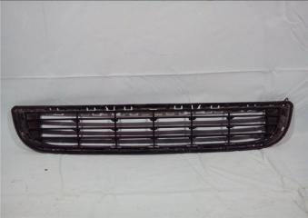 Запчасть решетка бампера Citroen Berlingo 2008-
