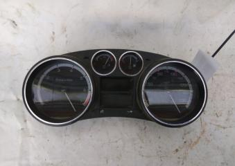 Запчасть щиток приборов Peugeot 308 2007-2014