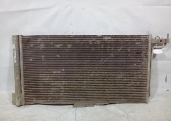 Радиатор кондиционера Ford Focus 3 2010-