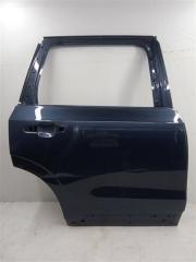 Запчасть дверь задняя правая Volvo XC90 2014-