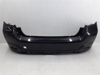 Запчасть бампер задний Subaru XV 2012-2017