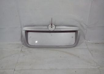 Запчасть накладка крышки багажника Fiat Albea 2005-2012