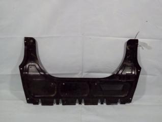 Пыльник двигателя Skoda Fabia 2 2007-2015