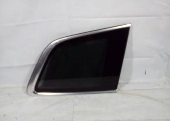 Запчасть стекло кузова заднее правое Volvo XC90 2014-