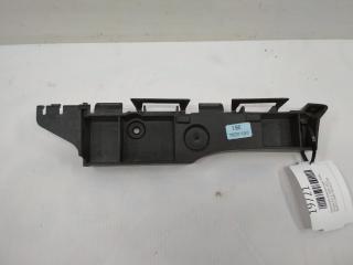 Запчасть кронштейн бампера задний правый Citroen C4 2004-2011