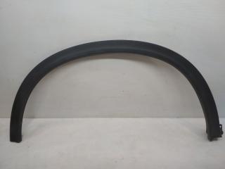Запчасть накладка крыла задняя правая Suzuki Vitara 4 2014-2019