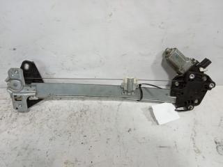 Запчасть стеклоподъемник задний левый Honda CR-V 3 2007-2012