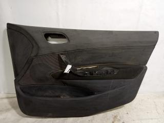 Запчасть обшивка двери передняя правая Peugeot 308 2007-2014