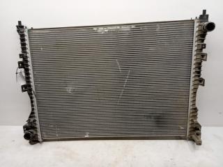 Запчасть радиатор охлаждения Haval H6 2014-