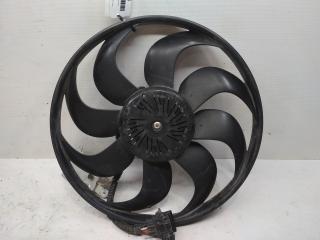 Запчасть мотор вентилятора радиатора Haval H6 2014-