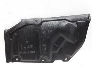 Пыльник двигателя левый Toyota Prius 2009-2015