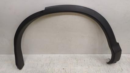 Запчасть накладка крыла задняя левая Honda CR-V 4 2012-2018