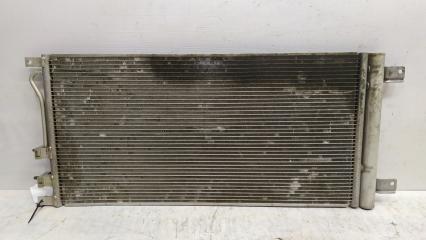 Радиатор кондиционера Actyon 2 2011- CK