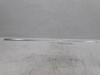 Запчасть молдинг двери задний Mercedes-Benz GL-Class 2012-2015