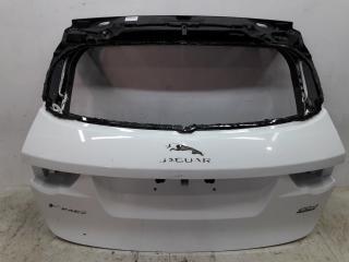 Запчасть крышка багажника Jaguar F-Pace 2015-