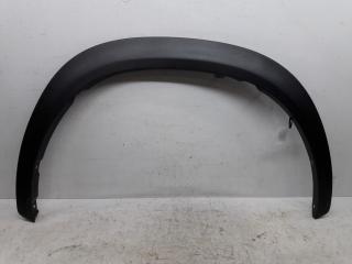 Запчасть накладка крыла передняя правая Lexus NX 2014-