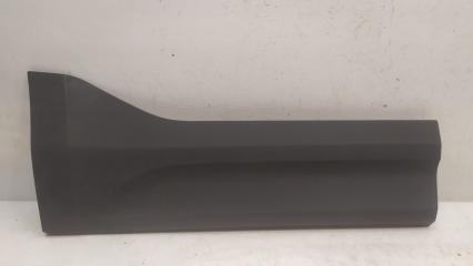 Запчасть накладка двери задняя правая Volvo XC40 2017-