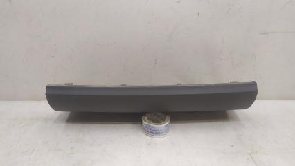 Запчасть накладка бампера передняя ГАЗ Газель Next 2013-