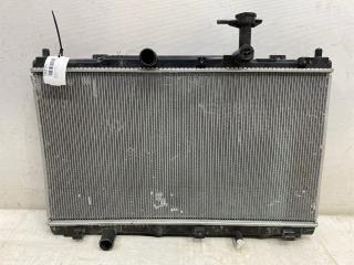 Запчасть радиатор охлаждения Suzuki SX4 1 2006-2014