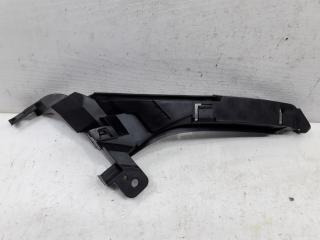 Запчасть кронштейн фары правый Honda CR-V 3 2007-2012