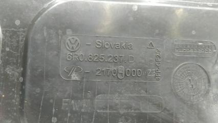 Пыльник двигателя Volkswagen Polo MK5