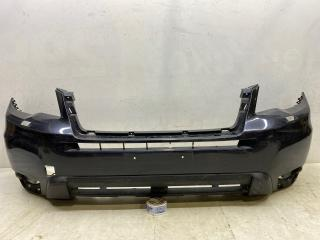 Запчасть бампер передний Subaru Forester 4 2012-2016