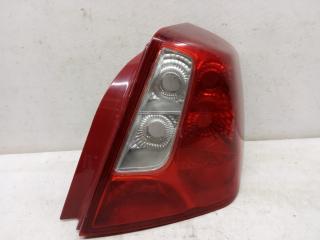 Запчасть фонарь правый Chevrolet Lacetti 2004-2013